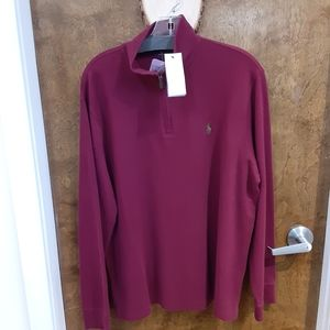 Polo by Ralph Lauren Shirts - Estate Rib POLO pullover